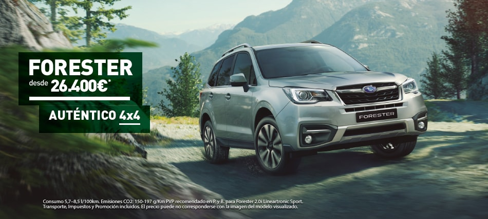 FORESTER-min